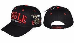 NOBLE SHRINER MASONIC BASEBALL CAP FREEMASON MYSTIC SHRINER BA...