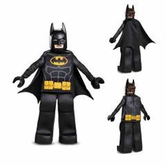 Boys Deluxe LEGO Batman Costume The Batman Movie NEW Size Med ...