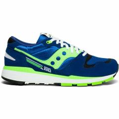 Saucony Azura Men's Blue Green Casual Sneakers S70437-13