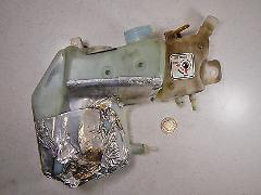 97 ARCTIC CAT ZRT600 TRIPLE OIL TANK RESERVOIR
