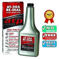 Fast Acting Resealer Stops Leaks AT-205 Re-Seal for Car Vehicle