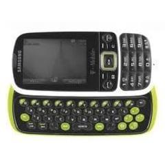 Samsung Gravity 3 SGH-T479 GSM Phone with 3G, QWERTY Keyboard,...