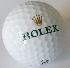 3 Dozen (Rolex Gold Hand Logo) Titleist Pro V1 2016 Mint / AAA...