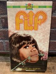 Flip Wilson Show Volume 1 (1970) VHS Tape NEW Sealed