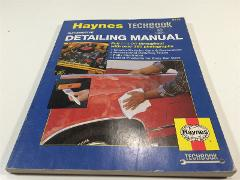 Haynes Techbook Automotive Detailing 1994 Illustrated