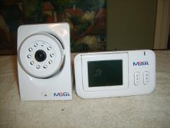 Mobi Technologies 70063 MobiCam Digital Wireless Monitoring S...