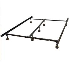 Adjustable Bed Frames California King Queen Full Twin XL Sizes...