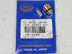 Yamaha Road Star 1600 1700 New K&L Float Valve Needle & Seat 0...