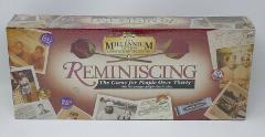 TDC Games Reminiscing Game for People Over Thirty SEALED