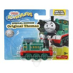 Fisher Price Thomas Friends Adventures Train SPECIAL EDITION O...