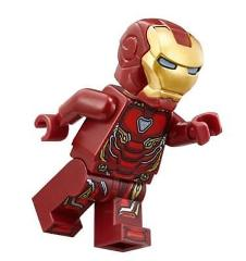 LEGO® Superheroes - Iron Man 76108 - Infinity War