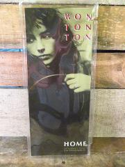 Home by Won Ton Ton (CD, Feb-1991, Mercury) Sealed LONGBOX Bli...