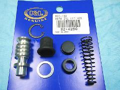 NEW CLUTCH MASTER CYLINDER REBUILD KIT 1984-1985 HONDA VF1100S...