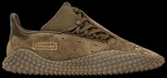 Adidas x Neighborhood Men's Brown Kamanda Sneakers B37340