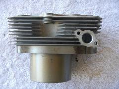 Cylinder barrel jug 1991 91 Suzuki DR350R DR350 DR 350