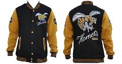 Alabama State University Hornets Fleece College Baseball Jack...