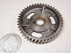 64-66 HONDA CT200 #5 CAMSHAFT TIMING SPROCKET GEAR