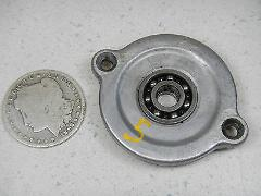 64-66 HONDA CT200 CLUTCH OIL SLINGER OUTER COVER #5