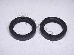 Boge Ceriani Telesco Betor 35mm Fnt Fork Damper Oil Seal Set 3...