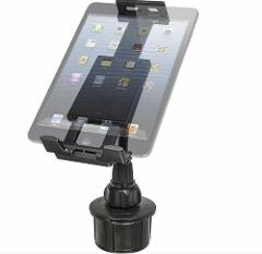 Bracketron PhabGrip Cup Holder Mount - Phablet Smartphone Tabl...