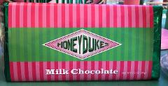 Universal Studios Exclusive Harry Potter Honeydukes Milk Choco...