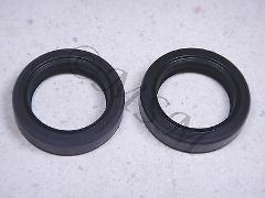 Honda Kawasaki New K&L Front Fork Damper Oil Seal Set 0109-008