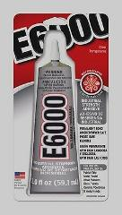 2oz E6000 All Purpose Industrial Strength Adhesive Permanent B...