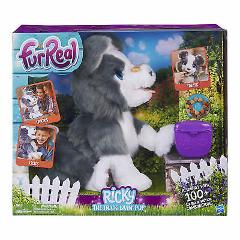 Brand NEW Hasbro FurReal Ricky the Trick-Lovin' Pup C58652050