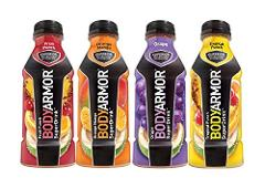 Body Armor Super Drink Variety 16 Oz (8 Pack)