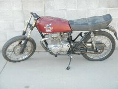 Speedometer speedo meter gauge 1976 Honda CJ360 CJ360T We Have...