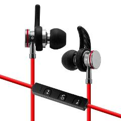 MOBILESPEC MBS11108 BLUETOOTH WIRELESS EARBUDS WITH IN-LINE MI...