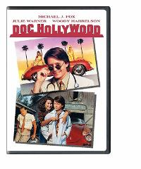 Doc Hollywood (DVD) Michael J. Fox