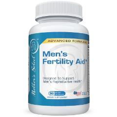 Mothers Select Men's Fertility Aid for Motility Male Health