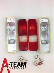 A-Team Performance 70-78 INTERNATIONAL SCOUT II TAIL LIGHT LEN...