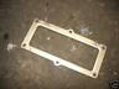 94 SEADOO GTX 650 AIR SILENCER BRACKET *
