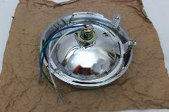 HONDA CUB C90 C50 C70 PASSPORT HEADLAMP HEADLIGHT REPLACEABLE ...