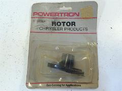 POWERTRON C 300NW Rotor for Chrysler Products C300NW