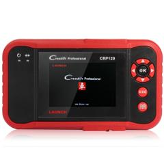 Launch CRP129 OBD2 Scanner Scan Tool ENG/AT/ABS/SRS EPB SAS OI...