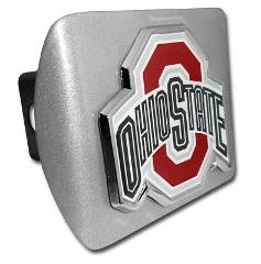 Ohio State University Hitch Covers