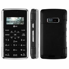 LG enV2 VX-9100 Black QWERTY Cell Phone for Verizon Wireless