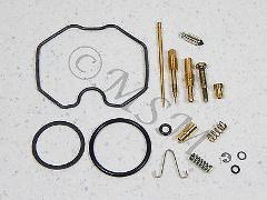 Honda 80-84 XR200 & 81-83 XR200R New Keyster Carburetor Repair...
