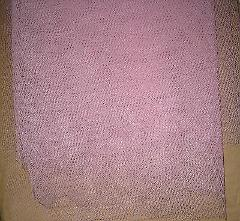 Light PINK Tulle 1 Yard x 70