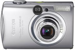 Canon PowerShot SD800 IS 7.1MP Digital Elph Camera with 3.8x W...