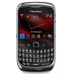 BlackBerry Curve 3G 9330 2 mp camera with video capture, GPS, ...