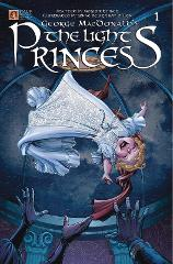 George McDonalds The Light Princess #1 Comic Book 2019 - Cave ...