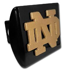 University of Notre Dame Hitch Covers