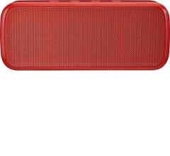 Insignia Portable Wireless Speaker - Red (NS-CSPBTHOL16-R)