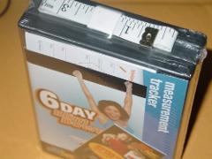 BEACHBODY: HIP HOP ABS DVD SET - LAST MINUTE ABS with Hips Bun...