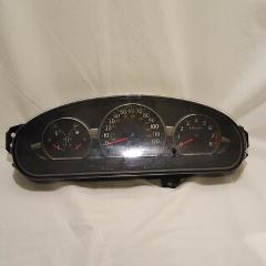 Saturn Ion Instrument Cluster Gauges Dash Panel Gauges Fuel 22...