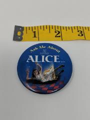 Alice In Wonderland Hallmark 1999 Gene Wilder Whoopi Goldberg ...